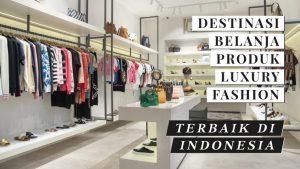 Voila.id - belanja produk luxury fashion di Indonesia
