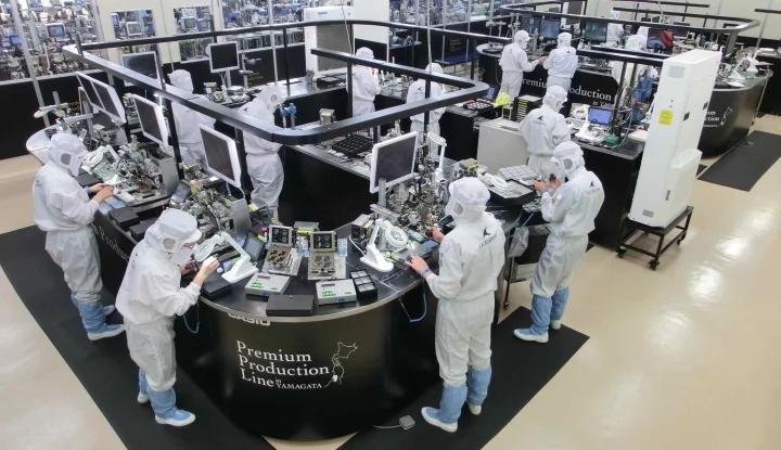 Dimanakah Negara Tempat Pembuatan Jam G Shock Ori?
